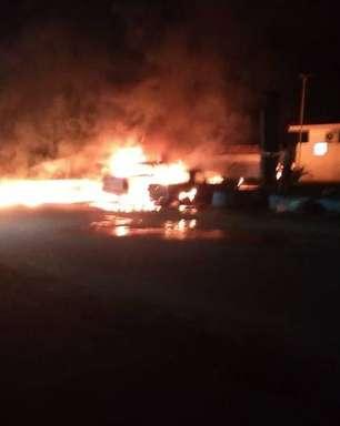 Criminosos dão trégua em Manaus e atacam cidades no interior do Amazonas