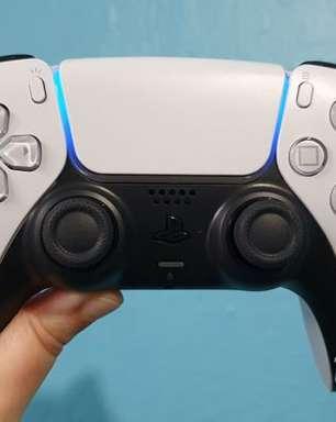 PS5 e DualSense recebem nova atualização com pequenas melhorias
