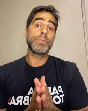 Médico detido no Egito retorna ao Brasil, pede desculpas, mas critica reação das redes sociais