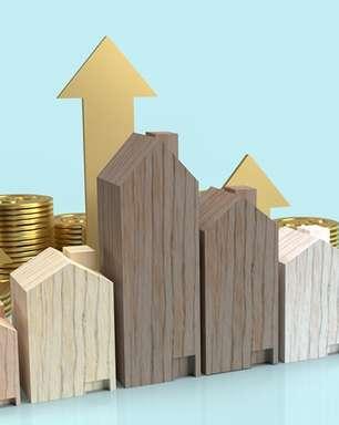 Construção civil e atividades imobiliárias puxam o PIB