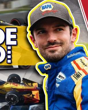 GP às 10: Andretti repete 2020 e inicia 2021 perdida. Ainda há tempo para reação?