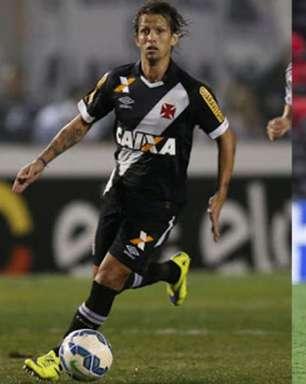 Diguinho, ex-Vasco e Fluminense, chama Gabigol de 'perna de pau' em publicação na internet