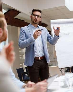Comunicação e oratória: quais são as caraterísticas de um líder?