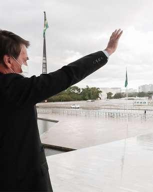 Facada em Bolsonaro vai virar filme