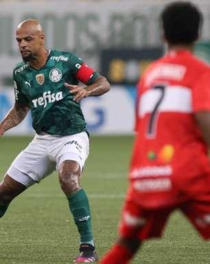Com eliminação precoce na Copa do Brasil, Palmeiras perde R$ 6,15 milhões e compromete orçamento
