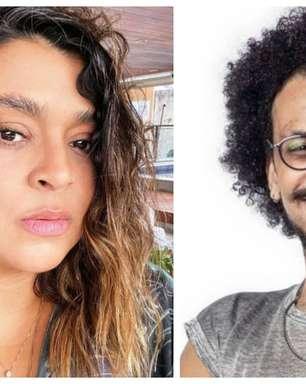 Preta Gil e João Luiz, ex-BBB, apresentam série de vídeos no mês do Orgulho LGBTI+ no Facebook