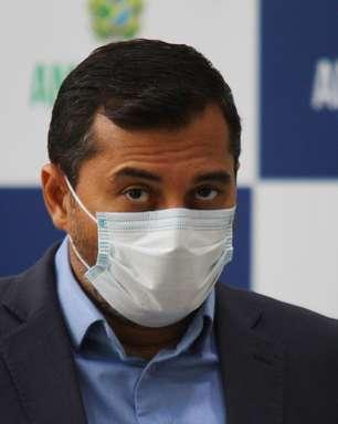 Lima diz que não foi à CPI por questões de segurança no AM