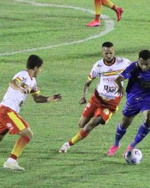 Nos pênaltis, Cruzeiro cai para a Juazeirense na Bahia