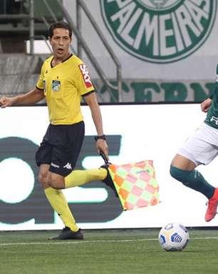 Palmeiras é o clube da Série A que mais perdeu como mandante na temporada