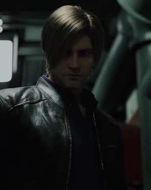 Assista aos primeiros minutos de Resident Evil: No Escuro Absoluto