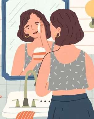 Aprenda a fazer o skincare perfeito em apenas 10 minutos