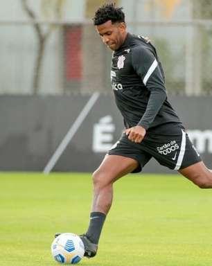 Corinthians divulga relacionados para o Dérbi; veja provável escalação