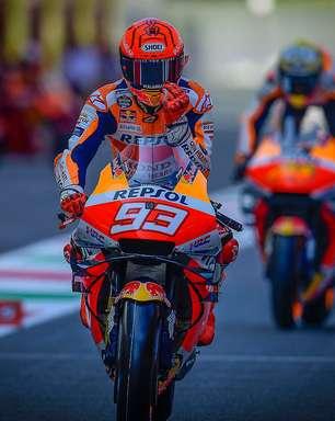 Longe das vitórias e em crise, Honda pode ter concessões na MotoGP em 2022?