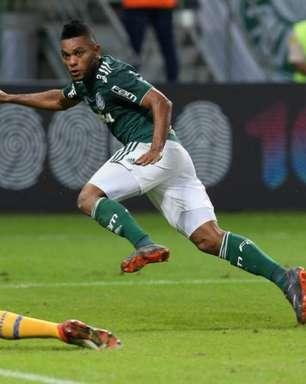 Borja é convocado pela Colômbia para Copa América e só volta ao Barranquilla se for negociado em definitivo