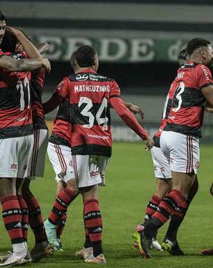 Flamengo 'dribla' desfalques e alcança feito inédito desde a Era Jorge Jesus