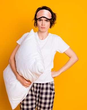 Para boas noites de sono, mantenha o metabolismo equilibrado