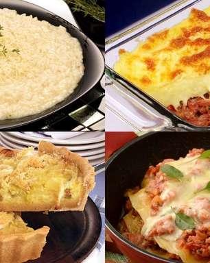 7 pratos especiais para o jantar de Dia dos Namorados