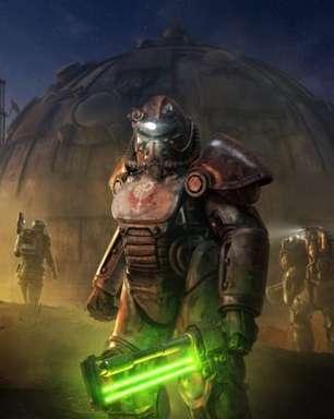 Fallout 76 perderá modo Battle Royale por falta de público