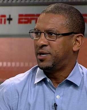 Djalminha desconfia da atual geração da Seleção Brasileira: 'Me agrada, mas não será como as que tivemos'