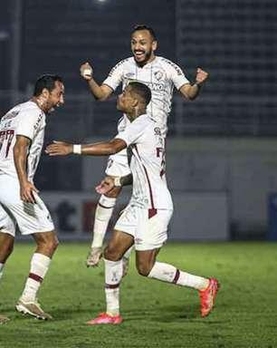 Conheça os possíveis adversários do Fluminense nas oitavas de final da Copa do Brasil