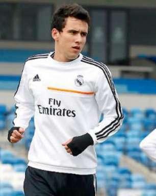 Pablo, do São Paulo, relembra tempo no Real Madrid e conselhos de CR7