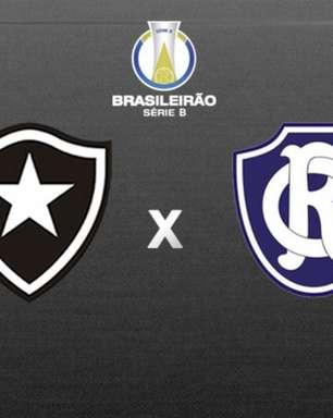 Botafogo x Remo: prováveis times, onde assistir, desfalques e palpites