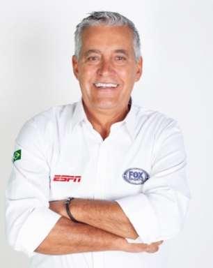 Mauro Naves retorna à cobertura da Seleção Brasileira em Copa América nos canais ESPN e Fox Sports