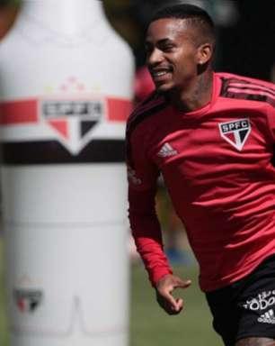 São Paulo acerta empréstimo de Paulinho Boia ao Juventude