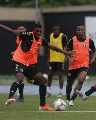 Ao L!, Warley elege Kanu como o melhor jogador do Botafogo: 'Tem muita personalidade'