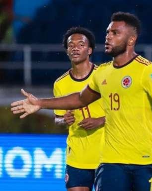 Para ficar com Borja, Jr Barranquilla precisa pagar R$ 23 milhões ao Palmeiras por 50% dos direitos do atacante
