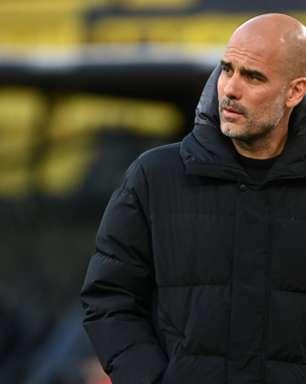 Guardiola pede, e City pode trocar 4 jogadores com o Barça