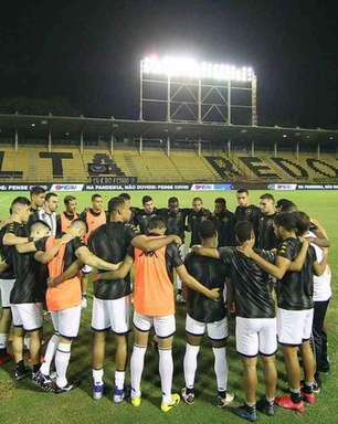 Casa provisória: sem vencer em Volta Redonda desde 2016, Botafogo busca dar fim ao 'jejum' contra o Remo