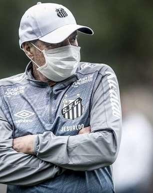 Rescisão com Jesualdo Ferreira custou quase R$ 7 milhões ao Santos