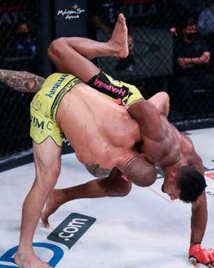Oss TATAME: Mario Filho destrincha derrota de Douglas Lima no Bellator