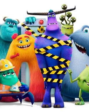 """Trailer apresenta a série derivada de """"Monstros S.A."""""""
