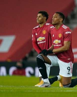 Fora dos planos do United, Martial é oferecido a gigante europeu