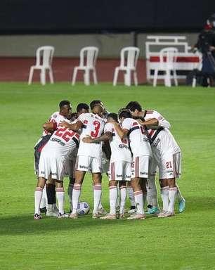 São Paulo busca primeira vitória no Brasileiro e fim de jejum contra o Atlético-MG