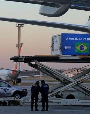 Média diária de vítimas da covid-19 voltar a subir no Brasil