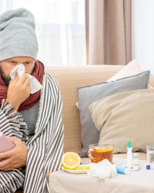 O que comer e 7 dicas para evitar gripes e resfriados
