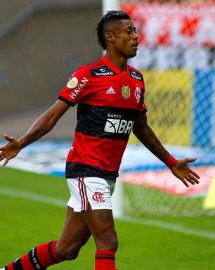 Flamengo vence o América-MG no Maracanã