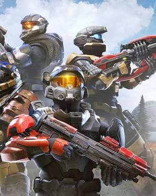 Beta de Halo Infinite começa na quinta (29)