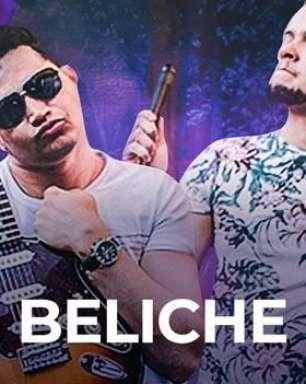 Vem ouvir as músicas de BELICHE