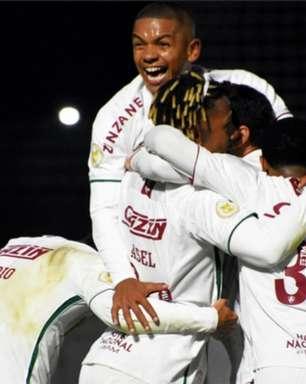 Poder de reação supera os erros, e Fluminense mantém invencibilidade no Brasileirão 2021