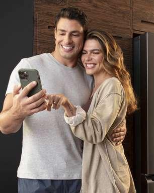 Electrolux lança campanha de geladeira que pode ser controlada remotamente