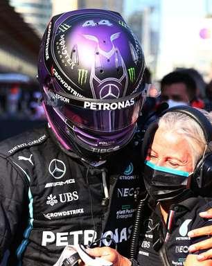 GP às 10: Experiência de Hamilton vai ser fundamental na disputa com confiante Red Bull