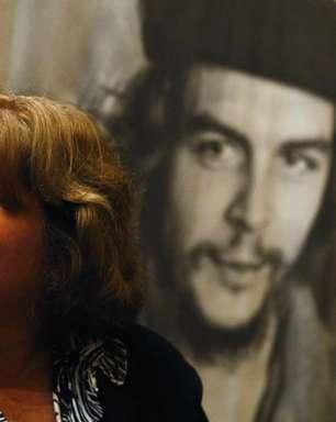 Filha de Che Guevara recebe cidadania honorária de Palermo