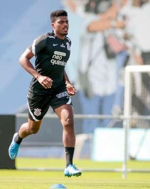 Recuperado de lesão, Jemerson volta a ficar à disposição no Corinthians