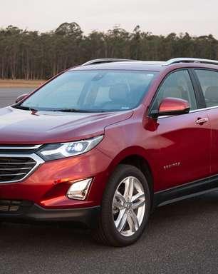 Chevrolet Equinox Premier 2021: tudo sobre o SUV rival do Compass