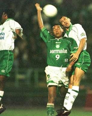 Hoje rivais, Palmeiras e Juventude já foram parceiros na década de 1990