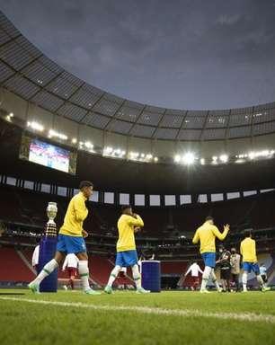 Copa América chega a 52 casos de Covid-19 um dia após Ministério da Saúde anunciar 41 contaminados